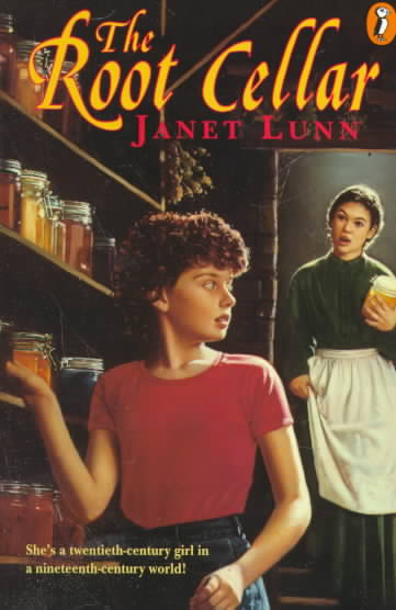 The Root Cellar By Lunn, Janet Louise Swoboda/ Jackson, N. R. (ILT)